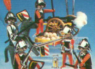 Playmobil - 3052-usa - Knights