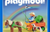 Playmobil - 3118s2 - Children's Pony Wagon