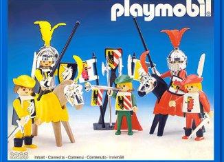 Playmobil - 3265s2v4 - Jousting Knights