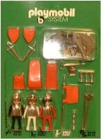 Playmobil - 3267 - Three Knights
