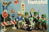 Playmobil - 3488-fam - Policias Trafico