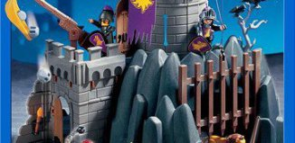 Playmobil - 4063 - Battle Tower & Hideout