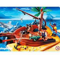 Playmobil - 4136 – the best superset ever