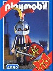 Playmobil - 4982-ger - Birthday Knight