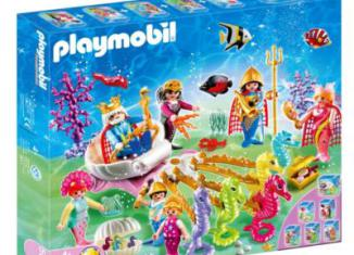 Playmobil - 5002 - Mermaids Combination Set