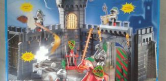 Playmobil - 5725-usa - Knight's Castle