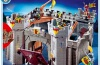 Playmobil - 5783-usa - Adlerritterburg