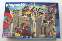 Playmobil 5783-usa - Adlerritterburg - Box