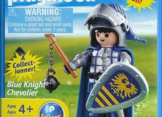 Playmobil - 5792-usa - Blue Knight
