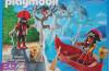 Playmobil - 5809-usa - Pirates' Dinghy