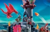 Playmobil - 5984-usa - Dragon Knight Action Set