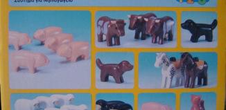 Playmobil - 6231 - Assorted Animals
