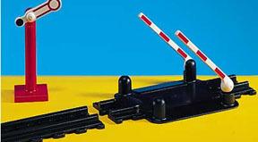Playmobil - 7244 - 123 Signal Crossing