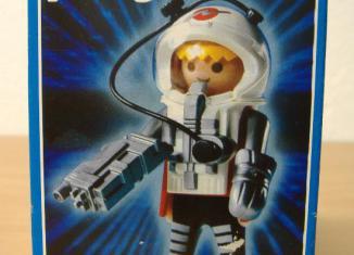 Playmobil - 9972-esp - Astronaut