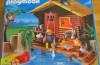 Playmobil - 5918 - Log Cabin