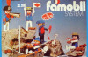 Playmobil - 3282-fam - sailors