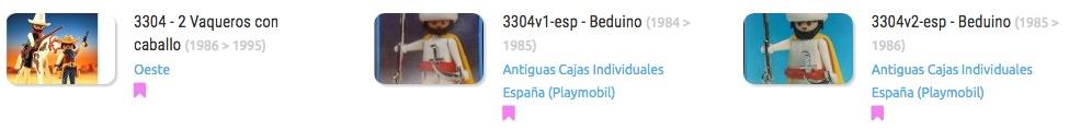 Playmobil 3304