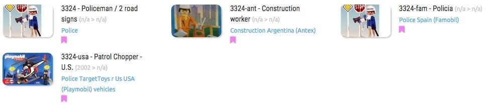 Playmobil 3324-en