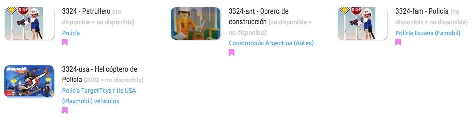 Playmobil 3324