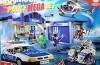 Playmobil - 4086 - Mega Set Policia