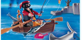 Playmobil - 5729 - shark's prey