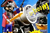 Playmobil - 5730-usa - Blackbeard