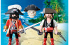 Playmobil - 5945-usa - blister pirates