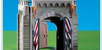 Playmobil - 7122 - Castle Gate