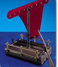 Playmobil - 7198 - raft