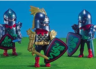 Playmobil - 7254 - 3 Warriors