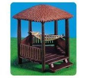 Playmobil - 7298 - beach hut