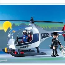 Playmobil - Helicoptero