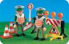 Playmobil - 7693-ger - Traffic Control