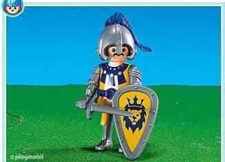 Playmobil - 7767 - Kings Knights Leader
