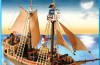 Playmobil - 1-3750-ant - pirate ship