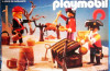 Playmobil - 13794-aur - pirates