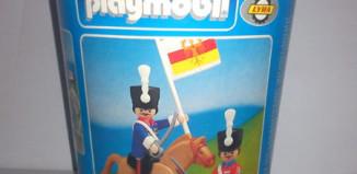 Playmobil - 2117-lyr - soldiers