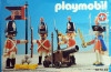 Playmobil - 3795-esp - harbour guard