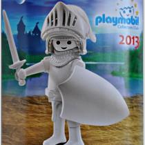 Playmobil - 30790333 CABALLERO BLANCO