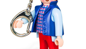 Playmobil - 30790492 - golfer woman