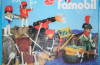 Playmobil - 3480-fam - 4 pirates