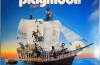 Playmobil - 3750v2-esp - Pirate ship