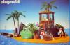 Playmobil - 3799-esp - Treasure island
