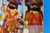 Playmobil - 3913-usa - Piratenkapitän