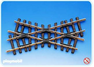Playmobil - 4360-fam - Cruces