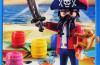 Playmobil - 4699 - pirate game