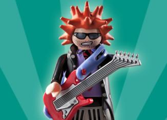 Playmobil - 5157v3 - Rocker