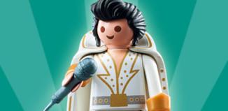 Playmobil - 5157v4 - Elvis