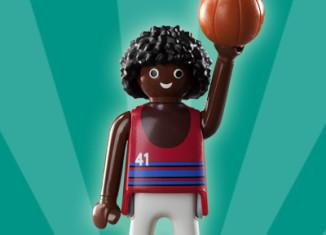 Playmobil - 5157v5 - Basketball player