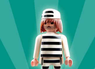Playmobil - 5157v8 - Prisoner